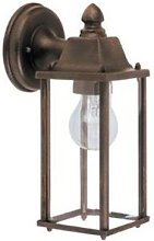 Webmarketpoint - Applique lampada da parete design