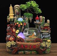 weichuang Dell'ornamento del Giardino Bonsai