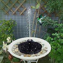 Weichuang Pompa fontana acqua giardino acqua