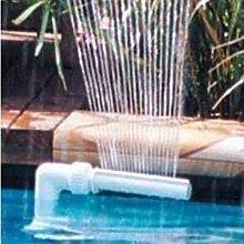 weichuang - Pompa fontana per fontana da giardino,