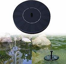 Weichuang - Pompa fontana solare per fontana, per