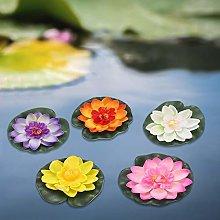 Weichuang - Pompe per fontana, 5 pezzi,
