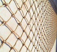 WEIFAN Sfondo Muro Decorativo Rete da Appendere