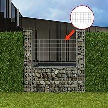 Weilandeal - Cestino a forma di U per parete di