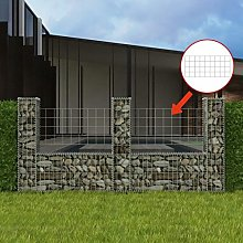 Weilandeal - Cestino a forma di U, per pareti di