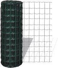 WEILANDEAL - Recinzione per recinzione Euro-10 x