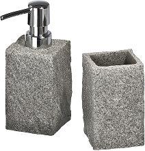 Wenko - Accessori per bagno Granite
