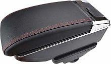 WENYOG Bracciolo Auto Auto Dual Layer Storage Box