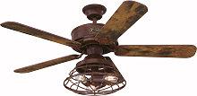 Westinghouse Barnett - ventilatore legno