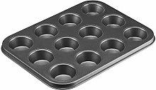 Westmark Mini teglia per muffin, Per 12 muffin,