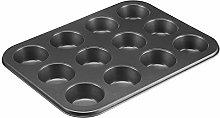 Westmark Teglia per muffin, Per 12 muffin,