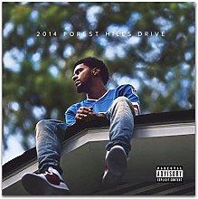 WEUEWQ J. Cole 2014 Forest Hills Drive Rap Music