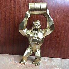 WHBDD Statua Ornamenti sculture Scultura Statua