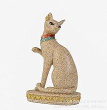WHBDD Statue Articoli Decorativi Sculture Figure