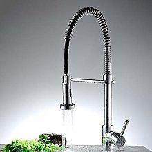 WHSS Tutti il rubinetto della cucina di rame