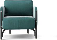 Wiener GTV Design Jannis Poltrona Lounge