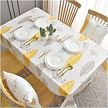 William 337 Tablecloth rustico 137 * 183 cm TPU