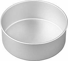 Wilton 2105-6105 Teglia Tonda, Alluminio,