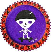 Wilton 75 Pezzi Spooky Pop Coppa Standard