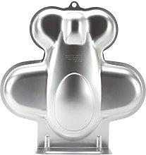 Wilton Forma Aereo Forma Aereo, Alluminio, Argento,