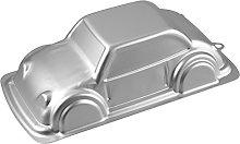 Wilton Forma Teglia 3D Auto, Alluminio, Argento