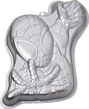 Wilton Spiderman - Teglia per torte