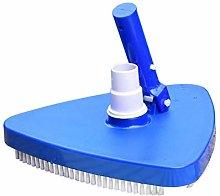 WINBST Spazzola per la pulizia della piscina,