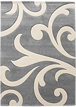 Wink Design Damasko Grey Tappeto