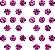 WINOMO Decorazione 50pcs colorato Croce Design
