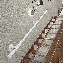 WL-ZZZ Corrimano per Scale Moderne per pareti