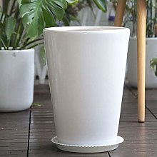 Wlnnes Rotondo nordico al coperto in ceramica