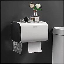WLP-WF Supporto Di Carta Igienica Roll con Bagagli