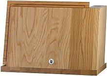 WMF 1880614500, Blocco portacoltelli con Tagliere,