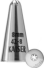 WMF Kaiser 2300662428Stampo da Forno in Acciaio