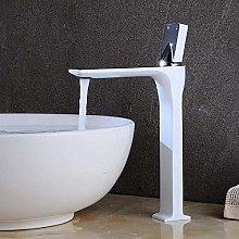 WNBNKSN Rubinetto per lavabo da Bagno Rubinetto