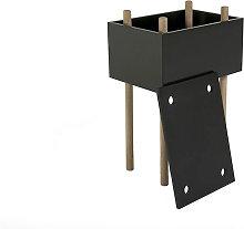 Won Stilt Box - Contenitore