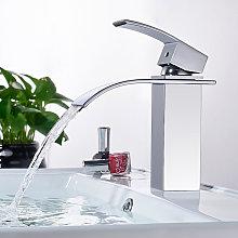WOOHSE Elegante rubinetto monocomando rubinetto