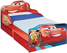 Worlds Apart 509CAD Disney Cars Lettino per