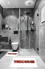 WOTAKA Tappetini per porte,da bagno,tappeti,Note