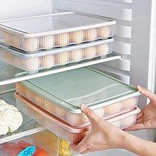 WOVELOT Scatola di immagazzinaggio Uovo di Cucina