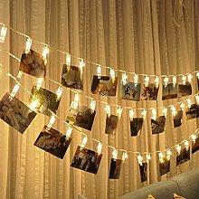 Wpond Luci a LED per foto con scatola per