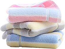 WQERLC Set Di Asciugamani da Bagno Di Lusso per il