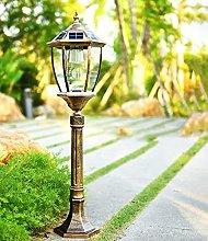 WRMING LED Lampioncino da Giardino Esterno Solare