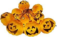 WSJQB Luce Decorazione di Halloween, Halloween