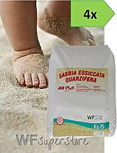WUEFFE Sabbia Gioco Bimbi certificata A.C.S. - 4