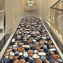 WuTongYu 3D Stereo Vision Fresh Carpet Addensato
