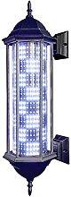 WXXWJ Paloe da 85 cm All'Aperto, Retro