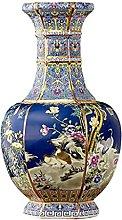 WYBFZTT-188 Ceramica Vaso Da Pavimento Mark Smalto