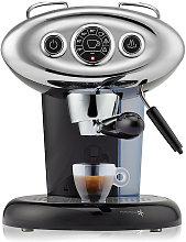 X7.1 Nera - Macchina da Caffé a Capsule,