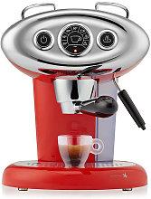 X7.1 Rossa - Macchina da Caffé a Capsule,